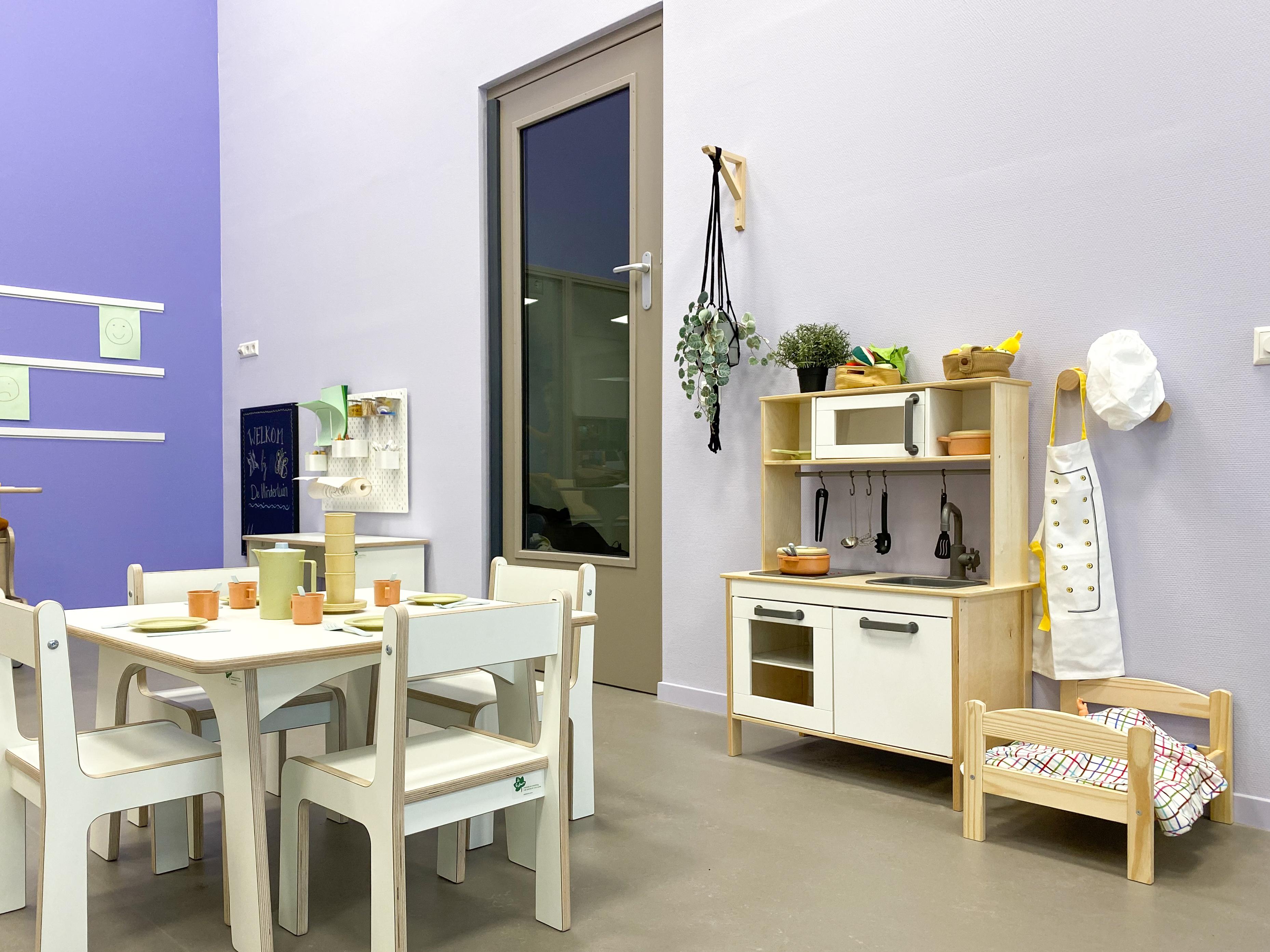Kinderdagverblijf Vlindertuin Studio Hagelslag 7