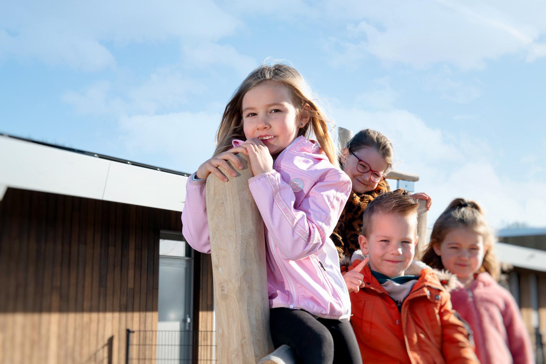 Kindcentrum De Vlindertuin Voorthuizen 12 LR