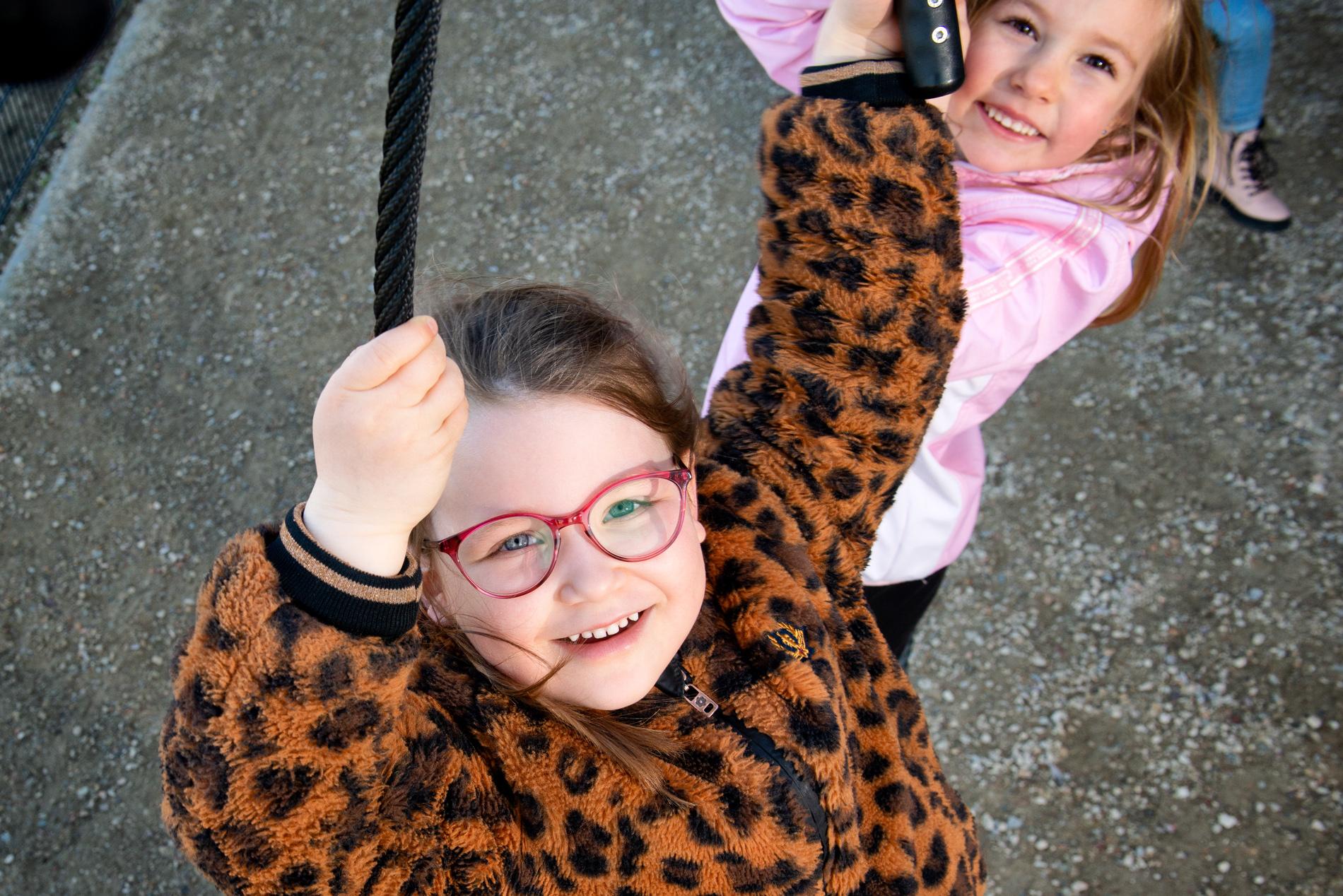Kindcentrum De Vlindertuin Voorthuizen 13 LR