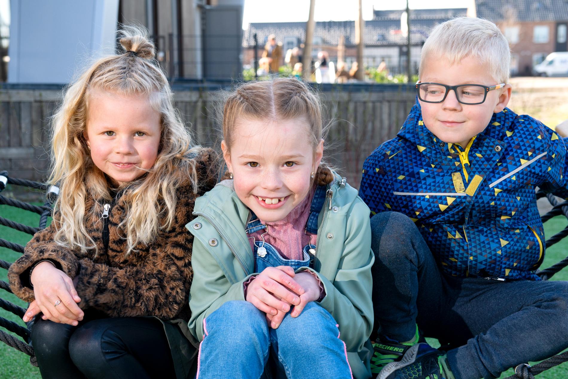 Kindcentrum De Vlindertuin Voorthuizen 16 LR