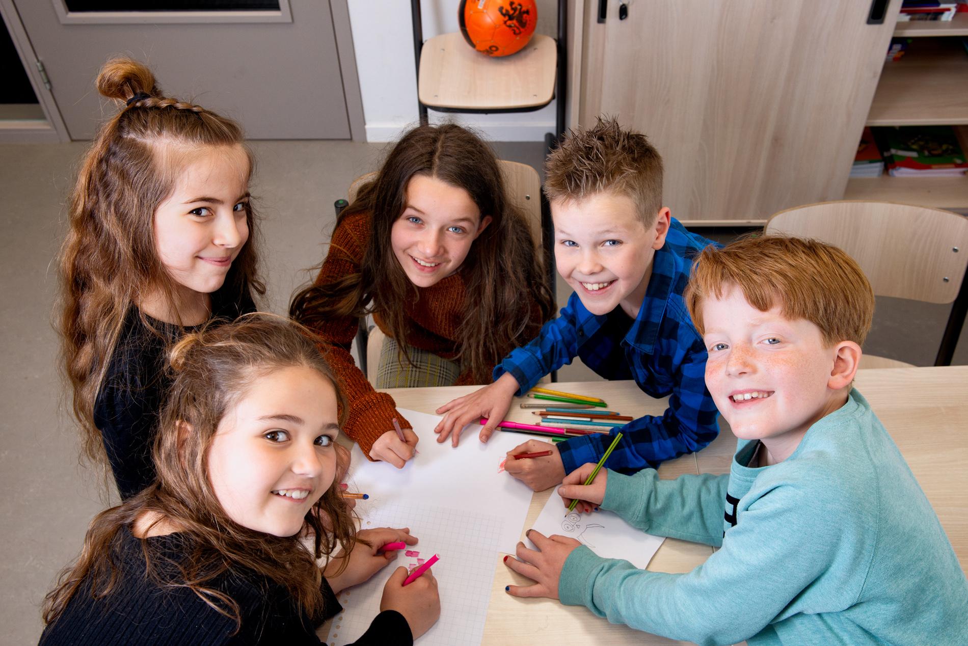 Kindcentrum De Vlindertuin Voorthuizen 38 LR